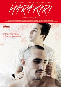 Hara Kiri - Poster / Capa / Cartaz - Oficial 3