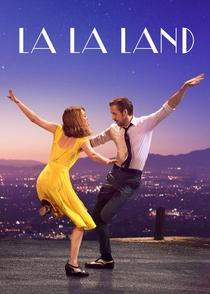 La La Land: Cantando Estações - Poster / Capa / Cartaz - Oficial 19