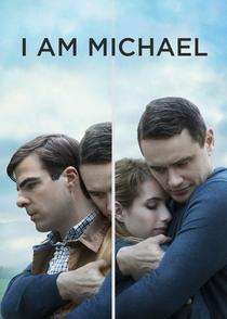 Eu Sou Michael - Poster / Capa / Cartaz - Oficial 2