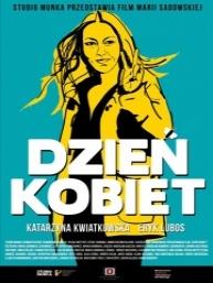 Dia das mulheres - Poster / Capa / Cartaz - Oficial 1