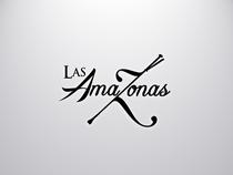 Las Amazonas - Poster / Capa / Cartaz - Oficial 2