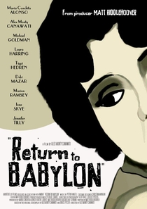 Return to Babylon - Poster / Capa / Cartaz - Oficial 1