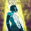 A Lenda de Korra: veja previews do livro de artes da 4ª temporada