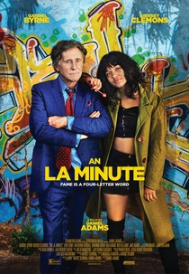An L.A. Minute - Poster / Capa / Cartaz - Oficial 1