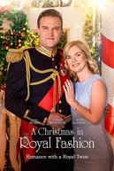A Christmas in Royal Fashion (A Christmas in Royal Fashion)