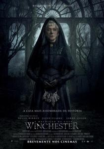 A Maldição da Casa Winchester - Poster / Capa / Cartaz - Oficial 11