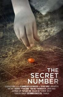 The Secret Number - Poster / Capa / Cartaz - Oficial 1