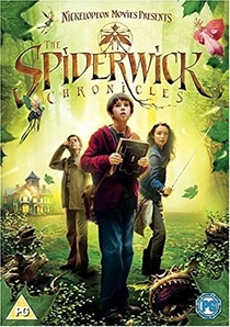 As Crônicas de Spiderwick - Poster / Capa / Cartaz - Oficial 5