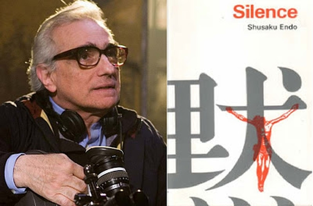 Martin Scorsese realizará Silence