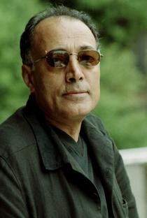 Abbas Kiarostami - Poster / Capa / Cartaz - Oficial 1