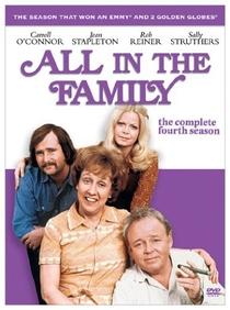 Tudo em Família (4ª Temporada) - Poster / Capa / Cartaz - Oficial 1