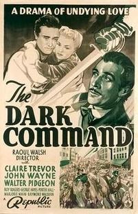 Comando Negro - Poster / Capa / Cartaz - Oficial 3