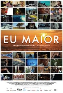 EU MAIOR - Poster / Capa / Cartaz - Oficial 1