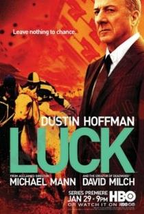 Luck (1° Temporada) - Poster / Capa / Cartaz - Oficial 1