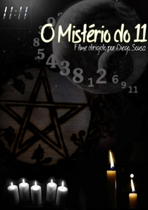 O Mistério do 11 - Poster / Capa / Cartaz - Oficial 1