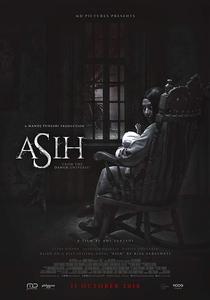 Asih - Poster / Capa / Cartaz - Oficial 1
