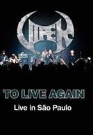 Viper - To Live Again: Live in São Paulo (Viper - To Live Again: Live in São Paulo)