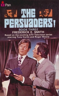 The Persuaders! - Poster / Capa / Cartaz - Oficial 1