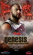 TNA: Genesis (2013) (TNA: Genesis (2013))
