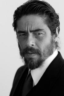 Benicio Del Toro - Poster / Capa / Cartaz - Oficial 2