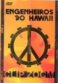 Engenheiros do Hawaii - Clip Zoom - Poster / Capa / Cartaz - Oficial 1