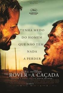 The Rover - A Caçada - Poster / Capa / Cartaz - Oficial 12