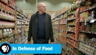 IN DEFENSE OF FOOD | Trailer | PBS