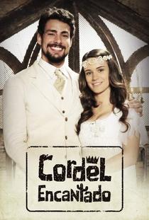 Cordel Encantado - Poster / Capa / Cartaz - Oficial 11