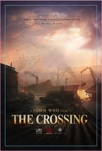 The Crossing - Poster / Capa / Cartaz - Oficial 15