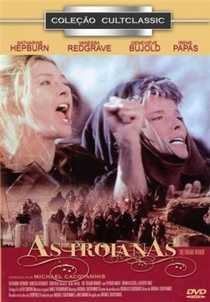 As Troianas  - Poster / Capa / Cartaz - Oficial 4