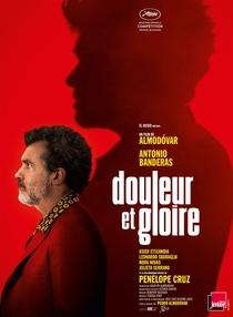Dor e Glória - Poster / Capa / Cartaz - Oficial 2