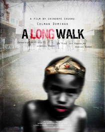 A Long Walk - Poster / Capa / Cartaz - Oficial 1