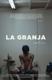 La Granja - Poster / Capa / Cartaz - Oficial 1