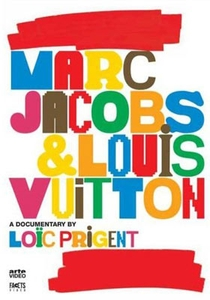 Marc Jacobs & Louis Vuitton - Poster / Capa / Cartaz - Oficial 1