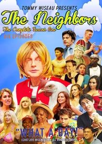 The Neighbors (1ª Temporada) - Poster / Capa / Cartaz - Oficial 1