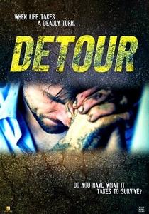 Desvio - Poster / Capa / Cartaz - Oficial 1