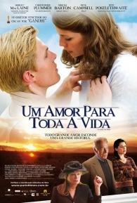 Um Amor para Toda a Vida - Poster / Capa / Cartaz - Oficial 2