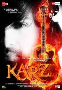 Karzzzz - Poster / Capa / Cartaz - Oficial 2