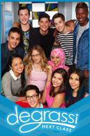 Degrassi: Next Class (1ª Temporada) (Degrassi: Next Class (Season 1))