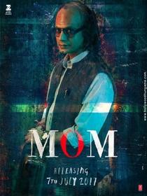 Mom - Poster / Capa / Cartaz - Oficial 4