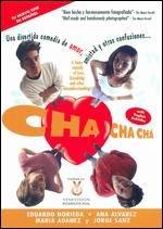 Cha Cha Cha - Poster / Capa / Cartaz - Oficial 1