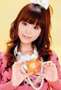 Aya Hirano - Poster / Capa / Cartaz - Oficial 1