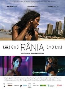Rânia - Poster / Capa / Cartaz - Oficial 2