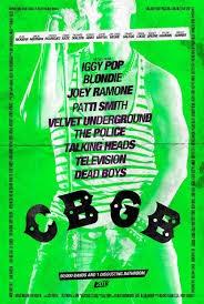CBGB - O Berço do Punk Rock - Poster / Capa / Cartaz - Oficial 7