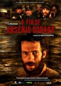 O Fim de Arsênio Godard - Poster / Capa / Cartaz - Oficial 1