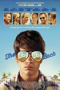 O Verão da Minha Vida - Poster / Capa / Cartaz - Oficial 1