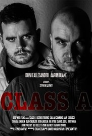 Class A - Poster / Capa / Cartaz - Oficial 1