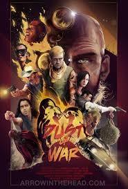 Dust of War - Poster / Capa / Cartaz - Oficial 1