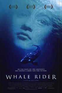 Encantadora de Baleias - Poster / Capa / Cartaz - Oficial 5