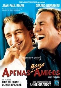 Apenas Bons Amigos - Poster / Capa / Cartaz - Oficial 2